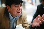 """Alcalde de Calama: """"El ciudadano común aún no se da cuenta de lo que somos dueños"""""""