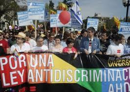 Diputado Gutiérrez valora aprobación de Ley Antidiscriminación