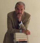 """A los 83 años, fallece escritor Carlos Fuentes, considerado """"el nobel que no fue"""""""