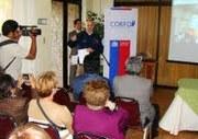 Corfo premia a emprendedores del Tamarugal  y da cuenta pública de gestión