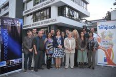 Tarapacá presente en Ferinoa 2012, una oportunidad de negocios