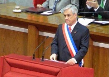 Sebastián Piñera y su discurso del 21 de Mayo: Pido perdón por mis errores, pero siento que hemos cumplido