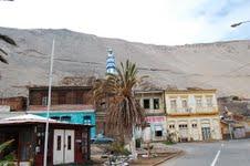 Restaurarán monumentos históricos de Pisagua