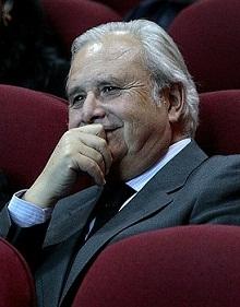 """Hermann Chadwick y los ministros en las Ues: """"Un ministro puede perfectamente tener sus inversiones"""""""