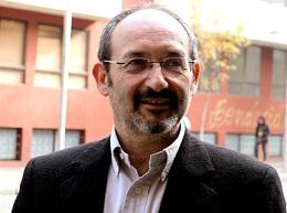 """Alberto Luengo: """"No tengo vocación de minoría"""""""