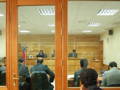 Corte Apelaciones confirmó sentencia contra tres ex detectives por robo