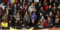 Con gritos de 'Libertad para Corbalán' termina homenaje a Pinochet