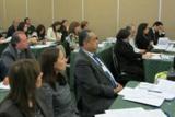 Jueces del norte se capacitan en Convenio de OIT sobre pueblos indígenas y tribales