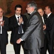 Líderes latinoamericanos condenan la destitución del presidente Lugo en Paraguay
