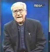 Ex vicario de la Solidaridad Cristián Precht elige como su defensor canónico al cura Raúl Hasbún