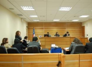 Por cuarta vez, nueva fecha para juicio oral contra ex alcalde Sankán