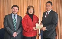 Collahuasi y BHP Billiton realizan aportes para el proyecto de alertas de tsunami
