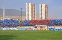 Carabineros detuvo a 18 personas en el marco del partido Deportes Iquique y Universidad de Chile