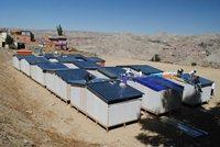 200 voluntarios de TECHO Chile parten hoy desde Iquique a construir a Bolivia