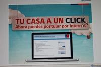 Minvu moderniza postulación para subsidio a Clase Media vía Internet