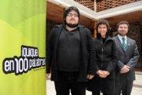 """Convocan a Segundo Concurso Literario """"Iquique en 100 palabras"""""""