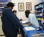 Seis farmacias de Alto Hospicio se sumaron a turnos de 24 horas