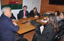 A. Hospicio: Galleguillos inició auditoria y pide que se investigue, ante acusación de Canal 13