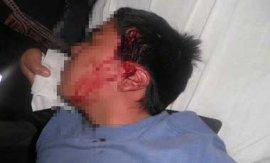 20 niños mapuche han sido violentados por Carabineros en los últimos 9 meses