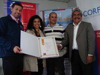 SERNATUR entrega primer Sello Q de Calidad a tour operador regional