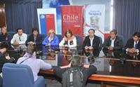 190 mil personas participarán en simulacro nocturno de terremoto y tsunami en Tarapacá