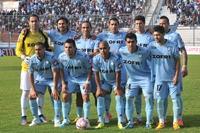 Mentiroso 0-4 de Deportes Iquique en Uruguay