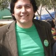 Candidato Gonzalo Prieto: «Alto Hospicio significa esfuerzo, coraje, valentía, capacidad, sueños y futuro»