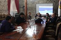 Concejo Municipal  aprobó concesión de la recolección de la basura de Iquique a Cosemar por cinco años