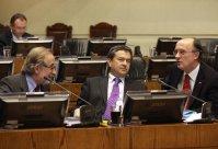 Rechazan legislar sobre nueva circunscripción senatorial en Arica y Parinacota
