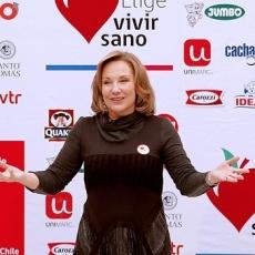 Fundación de Cecilia Morel acapara donaciones de grandes empresarios