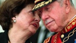 """Insaciables"": La novela sobre la Familia Pinochet"