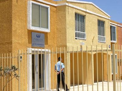 10 años de cárcel para sujeto acusado de violación reiterada, en Alto Hospicio