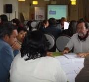 Instituto de Derechos Humanos, se reunió con organizaciones sociales en Iquique