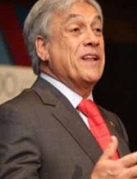 """Piñera: """"el objetivo de una oposición no es hacerle la vida imposible al gobierno"""""""