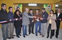 """Inauguran sede social en Junta de Vecinos """"318"""" de Alto Hospicio"""
