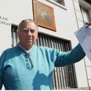 TER rechaza acusaciones contra Jorge Soria y lo ratifica como candidato a alcalde