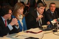 Comisión Mixta del Senado aprueba en forma unánime propuesta sobre Reforma Tributaria