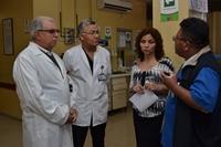 Servicio de Salud Iquique preparó dispositivos de salud para enfrentar días de  Fiestas Patrias