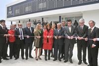 Inauguran en Alto Hospicio moderno edificio de Brigada de Investigación Criminal de la PDI