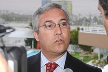 Miguel Ángel Quezada asume hoy como gobernador provincial de Iquique