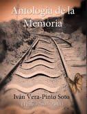 """""""Antología de la Memoria"""" obra de Iván Vera-Pinto, reúne temáticas del teatro social y popular"""