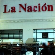 Sindicatos del diario La Nación piden a Piñera que reconsidere el inminente cierre