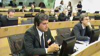 Gobierno de Tarapacá participa en Semana Europea de Regiones y Municipios