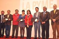 En Semana de la PYME destacan a los emprendedores de Tarapacá