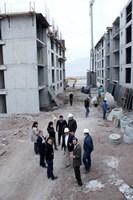 Conjuntos habitacionales de Techos en Iquique y Alto Hospicio registran un 14% de avance