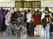 SERNAC denuncia a aerolíneas por no informar derechos de los pasajeros