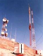 Corte programado de energía eléctrica en Cerro Tarapacá