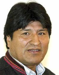 """Presidente boliviano Evo Morales afirma que """"Chile es un peligro para la región"""""""