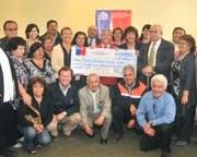 Más de $ 40 millones para organizaciones sociales de Tarapacá