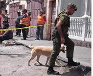 Descartan amenaza de instalación de artefacto explosivo en Universidad Bolivariana